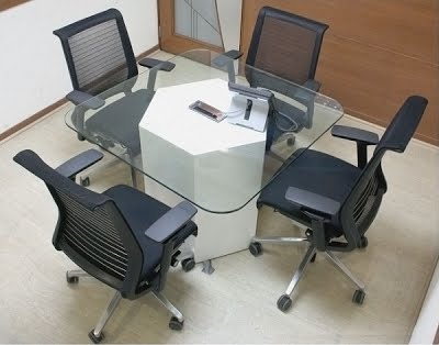 Thanh lý bàn ghế văn phòng ở Tây Sơn
