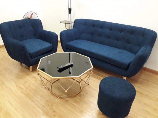 Nội thất Đăng Khoa bán ghế băng chờ cho văn phòng