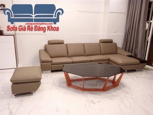 Có nên mua sofa giả da hay không?