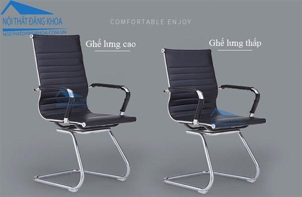 Top 2 thiết kế bàn ghế văn phòng tại bàn làm việc Đăng Khoa