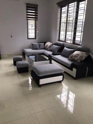 Đăng Khoa giới thiệu mẫu ghế sofa thư giãn